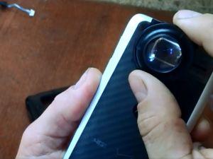 Как сделать макрообъектив своими руками для смартфона или планшета за 20 минут. Ярмарка Мастеров - ручная работа, handmade.