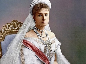 Как одевалась последняя русская императрица. Ярмарка Мастеров - ручная работа, handmade.