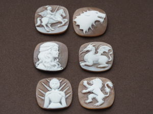 Коллекция Игра престолов. Ярмарка Мастеров - ручная работа, handmade.