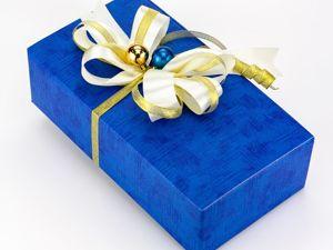Набор алмазной вышивки в подарок. Ярмарка Мастеров - ручная работа, handmade.