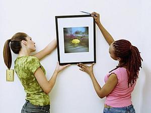 Развешиваем картины по фэн-шуй. Ярмарка Мастеров - ручная работа, handmade.
