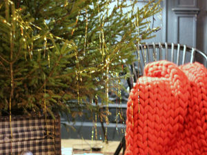 Как модно украсить елку в этом году?. Ярмарка Мастеров - ручная работа, handmade.