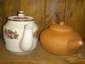 О преимуществах гончарной керамики. Ярмарка Мастеров - ручная работа, handmade.
