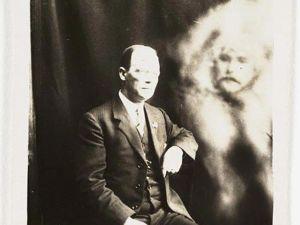 Викторианский фотошоп 19 века. Ярмарка Мастеров - ручная работа, handmade.