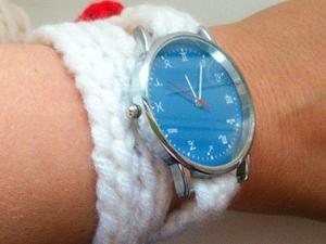 Новый ремешок для любимых часов. Ярмарка Мастеров - ручная работа, handmade.