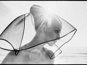 Завораживающие фешн фото Госты Питерсон, 60-е. Ярмарка Мастеров - ручная работа, handmade.