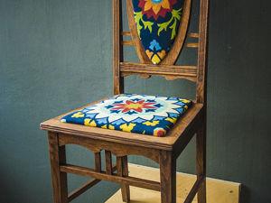 Ещё мы любим реставрировать мебель. Ярмарка Мастеров - ручная работа, handmade.