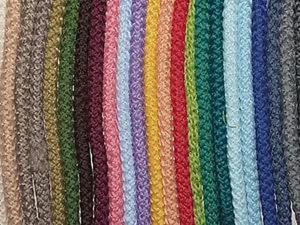 Выбираем шнуры для вязания ковров. Ярмарка Мастеров - ручная работа, handmade.
