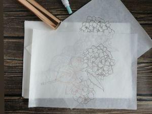 FoilQuil или Minc. Ярмарка Мастеров - ручная работа, handmade.
