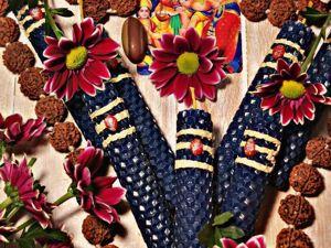 Махадев – мощный  божественный поток. Ярмарка Мастеров - ручная работа, handmade.