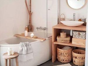 Стильная ванная — 5 идей. Ярмарка Мастеров - ручная работа, handmade.