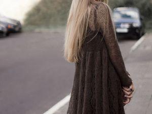 Платье за 2660 только 11 мая. Успей купить. Ярмарка Мастеров - ручная работа, handmade.