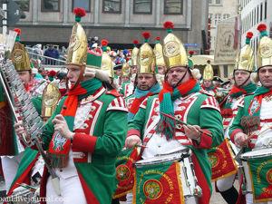 Пятое время года: кельнский карнавал. Ярмарка Мастеров - ручная работа, handmade.
