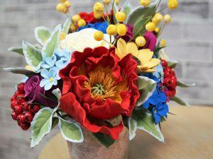 Полимерная глина Claycraft By Deco. Ярмарка Мастеров - ручная работа, handmade.