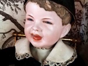 Мои озорные куклы-мальчики. Ярмарка Мастеров - ручная работа, handmade.