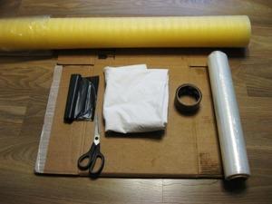 Как упаковать картину нестандартного размера для пересылки по почте. Ярмарка Мастеров - ручная работа, handmade.