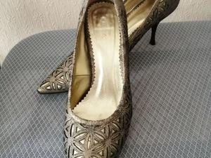 Акция дня! Скидка 15%на всю обувь!. Ярмарка Мастеров - ручная работа, handmade.