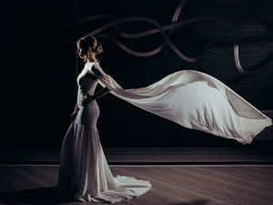 Kosmi bridal Эрисейра. Ярмарка Мастеров - ручная работа, handmade.