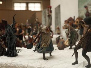 Большой проект по мотивам работ великого голландца. Ярмарка Мастеров - ручная работа, handmade.
