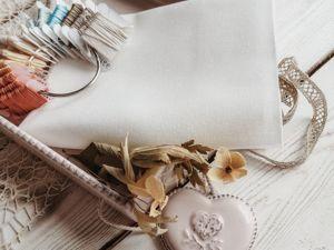 Маленькие радости вышивальщицы. Ярмарка Мастеров - ручная работа, handmade.