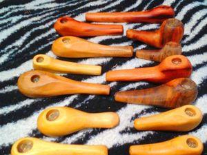 Мастерим уникальные трубки своими руками. Ярмарка Мастеров - ручная работа, handmade.