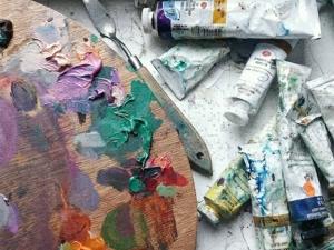 Какая обстановка лучше для художника: порядок или хаос?. Ярмарка Мастеров - ручная работа, handmade.