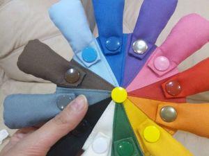 Цветик-многоцветик. Ярмарка Мастеров - ручная работа, handmade.