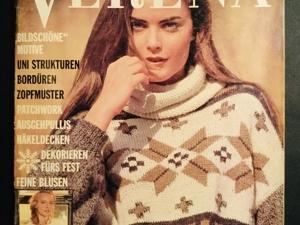 Verena 1992- 1. Ярмарка Мастеров - ручная работа, handmade.