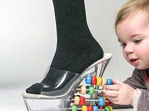 Туфельки со всего света. Ярмарка Мастеров - ручная работа, handmade.