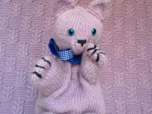 В магазине — новинка: детский плед и кот Баюн!. Ярмарка Мастеров - ручная работа, handmade.