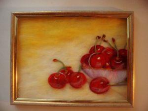 Картины из шерсти ,идеи StaR. Ярмарка Мастеров - ручная работа, handmade.