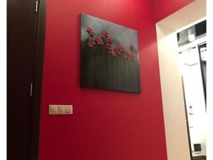 Фотографии картины в интерьере. Ярмарка Мастеров - ручная работа, handmade.