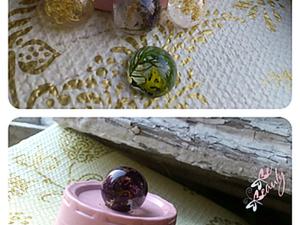 Делаем молд-сферу (шар) и полусферу для эпоксидной смолы самостоятельно. Ярмарка Мастеров - ручная работа, handmade.