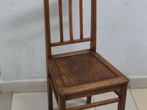 Ремонт букового стула. Ярмарка Мастеров - ручная работа, handmade.
