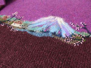 Про свитера с домиками. Ярмарка Мастеров - ручная работа, handmade.