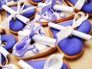 Печенье с пожеланиями как идея для подарка родным и близким. Ярмарка Мастеров - ручная работа, handmade.