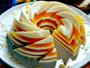 Желе. Творческий подход к любимому десерту. Ярмарка Мастеров - ручная работа, handmade.