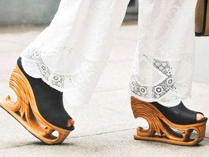Saigon Socialite: Extraordinary Handmade Shoes from Vietnam. Livemaster - handmade