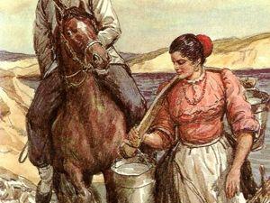 Шлычка — неповторимый головной убор. Ярмарка Мастеров - ручная работа, handmade.