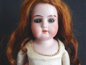 Armand Marseille Lilly Антикварная кукла. Ярмарка Мастеров - ручная работа, handmade.