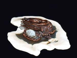 « На Белых Крыльях...»  — новая композиция в стиле фэнтези. Ярмарка Мастеров - ручная работа, handmade.