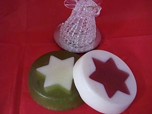 Варим новогоднее мыло. Ярмарка Мастеров - ручная работа, handmade.