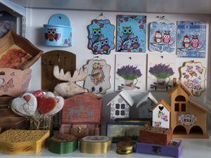 Магазин возобновил свою работу. Ярмарка Мастеров - ручная работа, handmade.