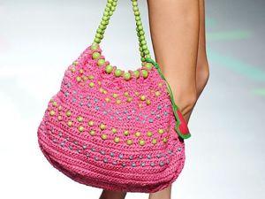 Как подобрать сумочку по цвету. Ярмарка Мастеров - ручная работа, handmade.