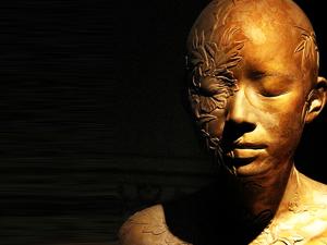 Исцеление фарфором: необычные портреты Лю Цзи Сяня (Ah Xian). Ярмарка Мастеров - ручная работа, handmade.