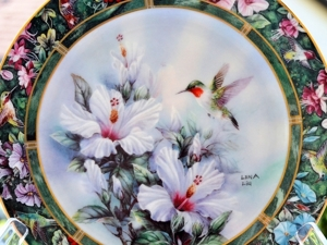 Лена Лю (LENA LIU) — известная американская художница, воплощающая красоту окружающего мира. Ярмарка Мастеров - ручная работа, handmade.