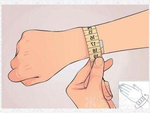 Как измерить обхват руки!. Ярмарка Мастеров - ручная работа, handmade.