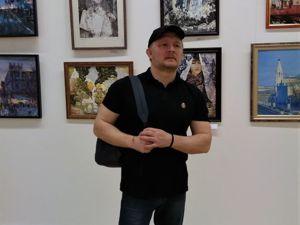 Новая выставка в ЦДХ. Ярмарка Мастеров - ручная работа, handmade.