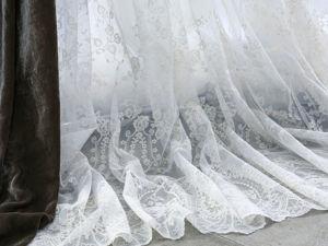 Интерьерные ткани французской фабрики Albert Guegain. Ярмарка Мастеров - ручная работа, handmade.
