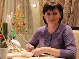 Шелковая сказка Лилии Марченко. Интервью. Ярмарка Мастеров - ручная работа, handmade.